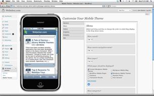 Interactive Theme Editor