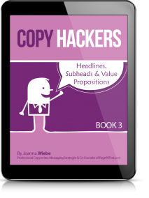 Amazing Deal: Copy Hackers eBook Bundle   only $19 (65% off!)